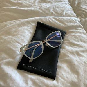 Quay Australia Blue Light glasses